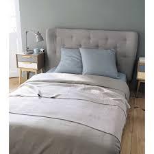 chambre a coucher adulte maison du monde tete de lit 180 cm maison du monde cher samt originale pour chambres
