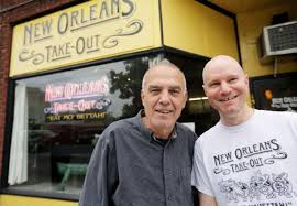 Hollywood Ending' For New Orleans Take-Out, Which Will Have One Last ...