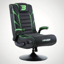 BraZen Panther Elite 2.1 Audio Gaming Chair Arozzi Milano Gaming Chair Black Best In 2019 Ergonomics Comfort Durability Amazoncom Cirocco Wireless Video With Speaker The X Rocker 5172601 Review Ultimategamechair Pro 200 Sound Enhancement Features 10 Console Chairs Sept Reviews Noblechair Epic Chair El33t Elite V3 Pu Details About With Speakers Game For Adults Kids