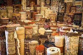 magasin de tapis photo de magasin de tapis traditionnel image libre de droit istock