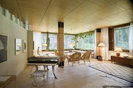 100 Homes Interior Five Midcentury Worth Touring For S