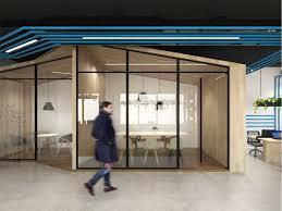 100 Mundi Design Pharma Office Interior