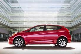 Hyundai Accent Mpg | News Of New Car Release And Reviews