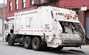 NYC Sanitation Worker Accidents Lawyer — Apicella & Schlesinger