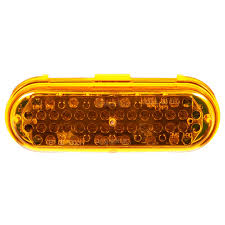 Super 60, LED, Strobe, 36 Diode, Oval Yellow, Black Grommet Mount ... Trucklite Model 60 Clear Backup Light And 23 Similar Items Sealed 612 Oval Trailer Stop Turn Tail 3function Trucklite Super Class Ii Metalized 36 Diode Yellow Led 11 Side Signal Fit N Series 26 Auxiliary Oracle Double Row Truck Tailgate Bar Lighting Lite 607003 Grommet Ace Welding Co Amazoncom 602r Stopturntail Lamp Automotive Led Headlight 7 With Park Light Adr Approved Lights Best Bars Of 2018 With Reviews Comparison Chart The Classic Pickup Buyers Guide Drive New Truck Lite Model Oval 6 Reverse Light Clear 04 Dot Wires