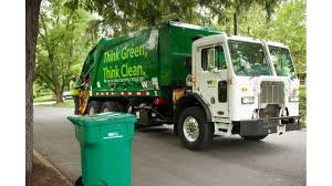 Waste Management Is Hosting Its