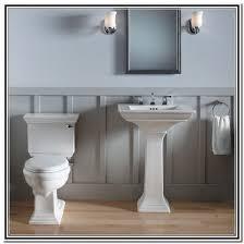 Home Depot Kohler Bancroft Pedestal Sink by Pedestal Sink Kohler Full Size Of Sink18 Inch Pedestal Sink 18