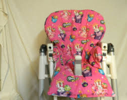 peg perego prima pappa diner high chair cover flowers