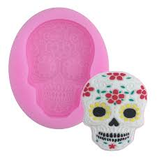 Halloween Jello Molds by Popular Sugar Skull Molds Buy Cheap Sugar Skull Molds Lots From
