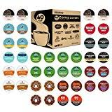 Green Mountain Coffee Keurig Lovers Variety Pack Single Serve K Cup Sampler