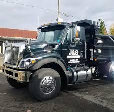 100 Brattain International Trucks JS Dump Inc Posts Facebook
