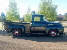 1956 Ford F100 Pickup | ... Auctions Online | Proxibid