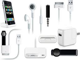iPhone 4S Accessories