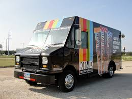 100 Snack Truck KIND S Food To Stop At The Expo PIX11 Health And