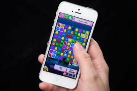 Candy Crush could be as good for improving mental health as brain