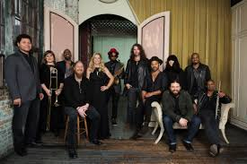 Tedeschi Trucks Band Playing Three Shows At The Keswick In February
