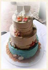 Parent Directory Beach Chairs Flip Flops StThome Wedding Cake