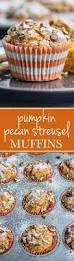 Pumpkin Pie With Pecan Streusel Topping by Pumpkin Pecan Streusel Muffins Nourish And Fete