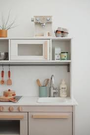 modern ikea play kitchen hack almost makes ikea