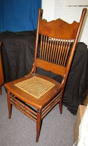King Edward V11 Chair by Absolute Auctions U0026 Realty