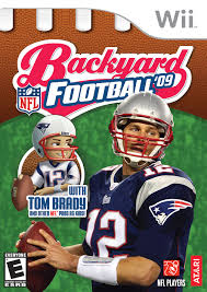 E3 2008: Backyard Football '09 First Look - IGN Backyard Sports Rookie Rush Minigames Trailer Youtube Baseball Ps2 Outdoor Goods Amazoncom Family Fun Football Nintendo Wii Video Games 10 Microsoft Xbox 360 2009 Ebay 84 Emulator Uvenom 2010 Fifa World Cup South Africa Review Any Game 2008 Factory Direct Kitchen Cabinets Tional Calvin Tuckers Redneck Jamboree Soccer 11 Mario And Sonic At The Olympic Winter Games