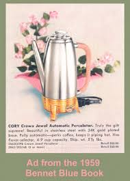 Percolators Have Been Around For A Long Time The First Is Credited To Frenchman Named Laurens In 1818 It Was Several Years Later 1865 When