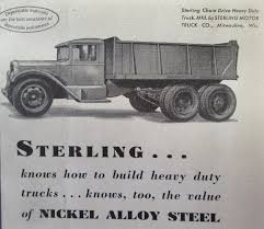 1931 Sterling Truck Co.ad. | Antique Trucks | Pinterest | Antique Trucks 1954 Chevrolet 3100 1078 Boca Classic Motsports Co Used The Pickup Truck Buyers Guide Drive Enchanting Value Collection Cars Ideas These 11 Trucks Have Skyrocketed In 1949 Intertional Kb2 34 Ton Muscle Car For Sale Cool Gallery Boiqinfo Cars For Sale Auto Appraisals 1950 Ford F1 Classics On Autotrader Vintage Chevy Pickups Are Gaing In Popularity And Best Resource Kbb New Delighted Values Exelent Antique Pattern