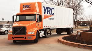 100 Yellow Trucking Jobs Teamsters YRC Strike Tentative Deal On Labor Contract Transport