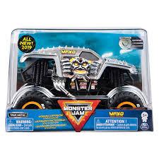 100 Max D Monster Truck Amazoncom Jam Official IeCast