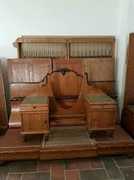 antikes schlafzimmer muschelplättchen le