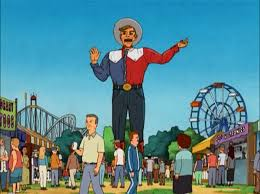 Or In The 1962 Film Version Of Rodgers And Hammersteins State Fair