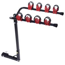 ZENY™ Bike Hitch Rack Bicycle Mount Heavy Duty Carrier Car Truck ... Vwvortexcom Truck Bed Bike Rack Options Pickup Truck Carriers Mtbrcom Rack Appealing Pvc Bike Designs For Kool Saris Cheap For A 7 Steps With Pictures 3bike Steel Wheelmount Hitch Bc3581 Discount Ramps The Ubiquirack Scuba Tanks Bikes And Anything Else One 4bike Universal Bicycle By Apex Wood 5 Reviews Mount Walmart Systems Your On Box Easy Mountian Or Road