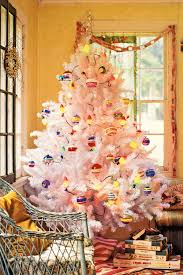 Pre Lit Entryway Christmas Trees by Best Christmas Tree Decorating Ideas How To Decorate A Decorations