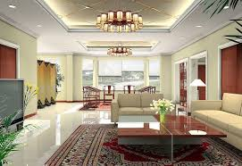 decorations modern living room pop ceilings design with