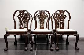 SOLD OUT - Georgian Revival Mahogany Dining Chairs - Set Of Six Antiques From Georgian Antiquescouk Lovely Old Round Antique Circa 1820 Georgian Tilt Top Tripod Ding Table Large Ding Room Chairs House Craft Design Table 6 Chairs 2 Carvers In High Wycombe Buckinghamshire Gumtree Neo Style English Estate Dk Decor Modern The Monaco Formal Set Ding Room Fniture Fine Orge Iii Cuban Mahogany 2pedestal C1800 M 4 Scottish 592298 Sellingantiquescouk The Regency Era Jane Austens World Pair Of Antique Pair Georgian Antique Tables Collection Reproductions