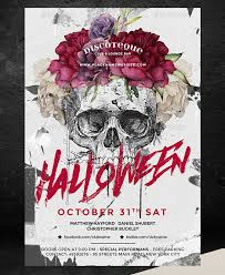 Free Halloween Flyer Templates by 23 Halloween Party Flyer Templates Free U0026 Premium Download