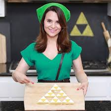 Nerdy Nummies Pumpkin Carving by 3 Nerdy Nummies Halloween Challenges 2014 Holiday Gift