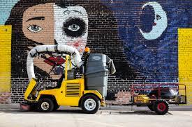 Deep Ellum Wall Murals by Street In Deep Ellum Dallas Tx Aitch Eye Photography