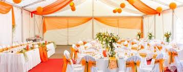 décoration de salle de mariage originale et harmonieuse