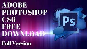 How to Adobe shop CS6 For FREE and FULL VERSION for
