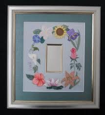 100 Mundi Design Flora Gail Sirnas Stitching Studio
