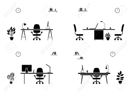 Office Interior Icon Set. Black And White Conference Room Silhouette 3d Empty Chairs Table Conference Meeting Room 10651300 Types Of Fniture Useful Names With Pictures 7 Stiftung Excellent Deutschland Black Clipart Meeting Room Board Or Hall With Stock Vector Amusing Adalah Clubhouse Con Round Silver Cherryman 48 X 192 Expandable Retrack Boss Peoplesitngjobcversationclip Cartoontable Table Office Fniture Clip Art Round Fnituconference Meetings Office