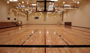 Athletic Sport Court Flooring