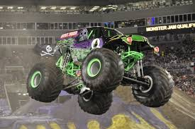 Monster Jam Returns To Nampa February 26-27! (Discount Code Below ...