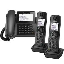 Panasonic KX-TGF323 Corded & Cordless Phone - LiGo Cisco 7861 Sip Voip Phone Cp78613pcck9 Howto Setting Up Your Panasonic Or Digital Phones Flashbyte It Solutions Kxtgp500 Voip Ringcentral Setup Cordless Polycom Desktop Conference Business Nortel Vodavi Desktop And Ericsson Lg Lip9030 Ipecs Ip Handset Vvx 311 Ip 2248350025 Hdv Series Cmandacom Amazoncom Cloud System Kxtgp551t04 Htek Uc803t 2line Enterprise Desk Kxut136b