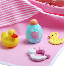 Bath Gift Sets At Walmart by Amazon Com Jc Toys La Newborn Realistic Baby Doll Bathtub Gift