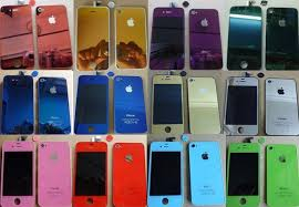 Housing De Colores Para Iphone 4 cambia Guaynabo Clasificados