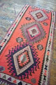 bright aztec rug – tapinfluence