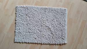 zwei schöne läufer teppiche für bad oder flur