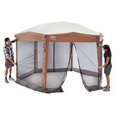Amazon.com : Coleman Back Home Instant Screenhouse, 12 X 10 Feet ... Screened Tents Walmartcom Camping Tips From Ontario Parks Setting Up A Coleman Instant The Awning Company Residential Commercial Awnings 184 Best Addaroom Van Life Images On 60 Pinterest Wood Woodwork And Corbels Best 25 House In The Woods Ideas Cabins Addition Porch Fairfax Larson Storm Doors Woods Ez Tent 9 X 2017 Ozark Trail 10person 3room Xl 20 X 11 Youtube Concave Door Awning Manchester Tn We Shipped Around